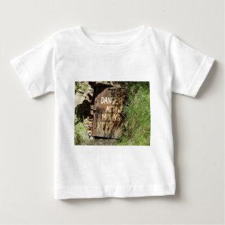 Active Mining Sign T Shirts