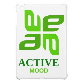 active mood iPad mini cover