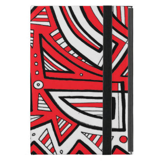 Active Remarkable Understanding Supporting iPad Mini Covers