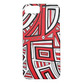 Active Remarkable Understanding Supporting iPhone 7 Case