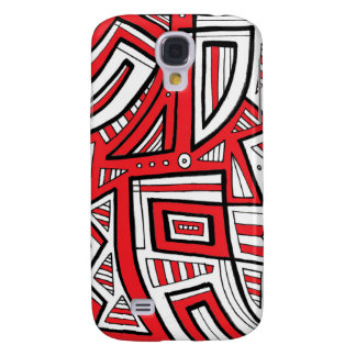 Active Remarkable Understanding Supporting Samsung Galaxy S4 Case