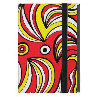 Active Super Brilliant Delightful Cover For iPad Mini