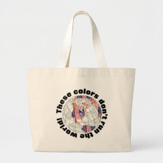 Activist and protest tote bags