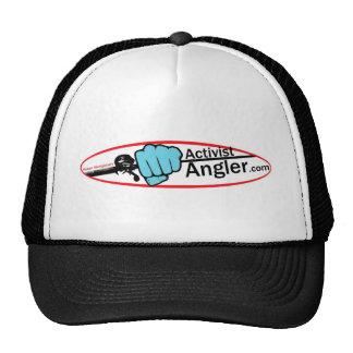 Activist Angler Trucker Hat