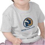 Acto-Beca Camisetas