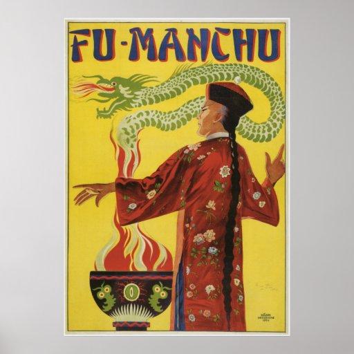Acto mágico del mago de Fu del ~ de Bamberg del vi Impresiones