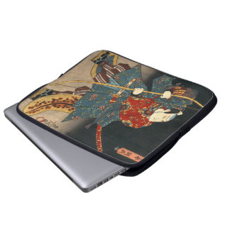 """Actor 1847"" Laptop Sleeve"