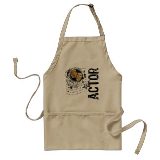 Actor Alchemy of Acting Apron