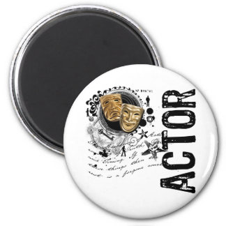 Actor Alchemy of Acting Magnets