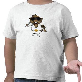 Actor del club nocturno camisetas
