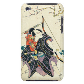 Actor Nakamura Shikan 1818 Barely There iPod Cases