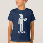 Actor Playera