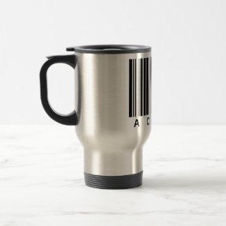 Actor Travel Mug