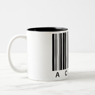 Actor Two-Tone Coffee Mug