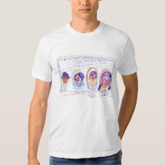 Actores españoles del teatro camisas