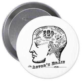 Actor's Brain Button