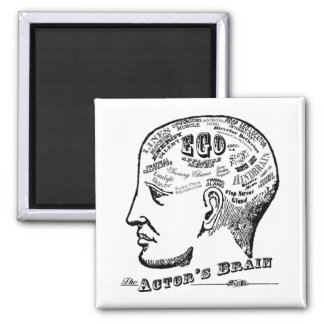 Actor's Brain Magnet