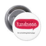 Actos al azar de la amabilidad pin