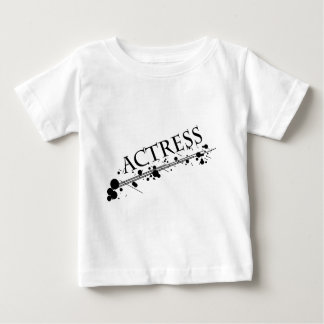 Actress Cool products! Baby T-Shirt