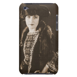 Actress Madge Bellamy 1922 iPod Touch Case