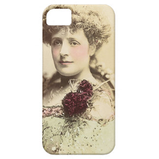 Actress Phyllis Broughton iPhone 5 Covers
