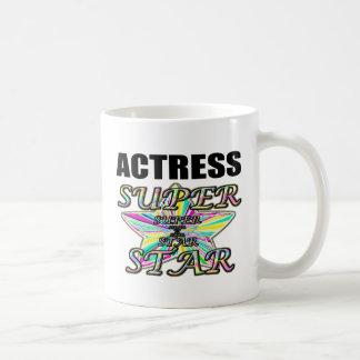 Actress Superstar Coffee Mug