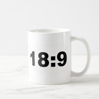 Acts 18:9 coffee mug