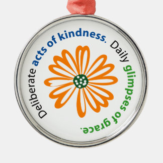 Acts of Kindness Ornament