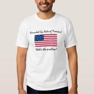 Acts of Treason Shirt