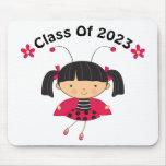 Actual clase de la graduación de 2023 alfombrilla de raton