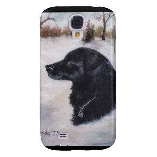 Actune Dog Portrait IPhone 3 Case