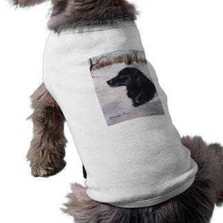 Actune Dog Portrait Pet Clothing