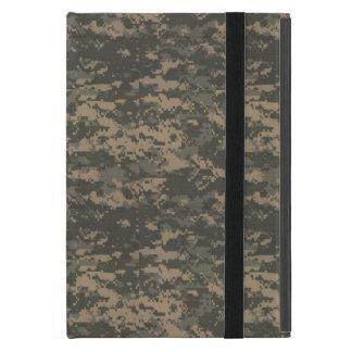 ACU Camo Camouflage Cover For iPad Mini