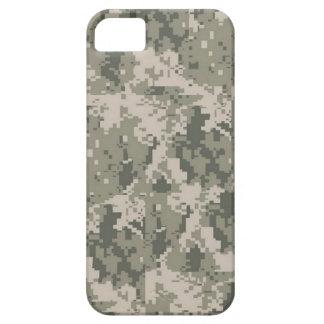 ACU Camo Camouflage Digital Pattern IPHONE 5 Case