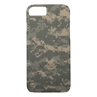 ACU Camo Camouflage iPhone 7 case