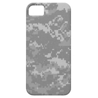 ACU Camo iPhone 5 Barely There Universal Case