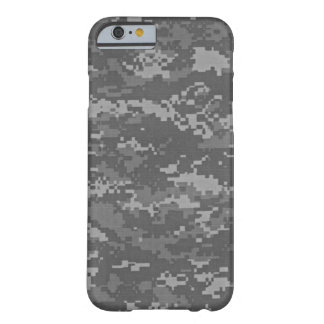 ACU Camouflage iPhone 6 case