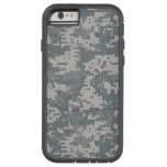 ACU Camouflage Tough Xtreme iPhone 6 case