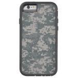 ACU Camouflage Xtreme iPhone 6 case