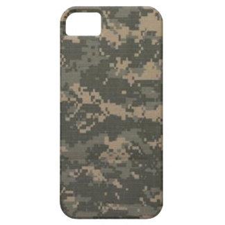 ACU Digital Camo Camouflage iPhone Case