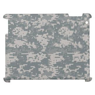 ACU Digital Camouflage iPad Case