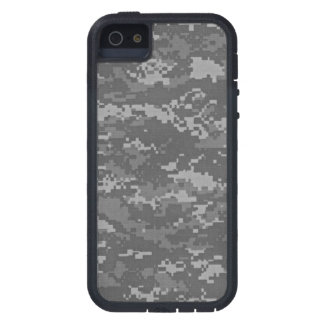 ACU Digital Camouflage iPhone 5/5S Xtreme Case