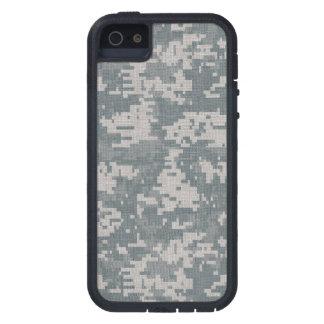 ACU Digital Camouflage Xtreme iPhone 5 Case