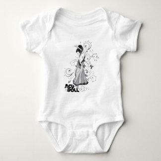 ACU DOLL BABY BODYSUIT