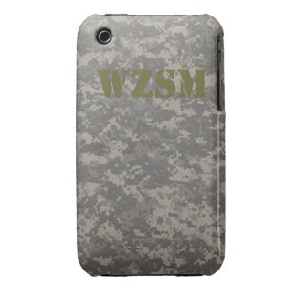 ACU iPhone 3 Case