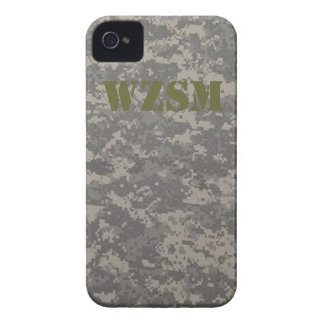 ACU iPhone 4 Case