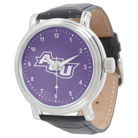 ACU Logo Watch