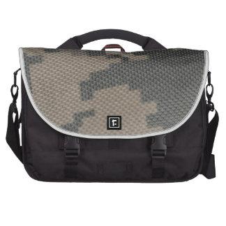 ACU Military Pattern Uniform Troops Peace Destiny Bag For Laptop