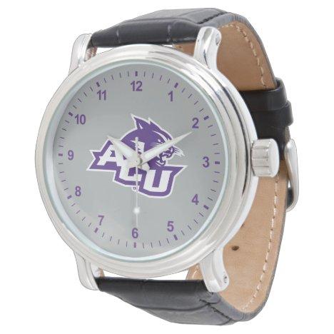 ACU Primary Logo Watch
