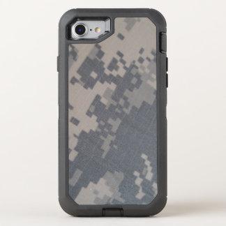 ACU Style Camo Design OtterBox Defender iPhone 7 Case
